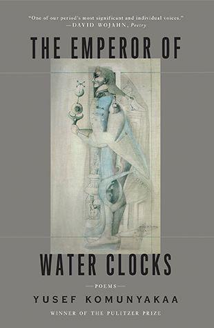 The emperor of water clocks